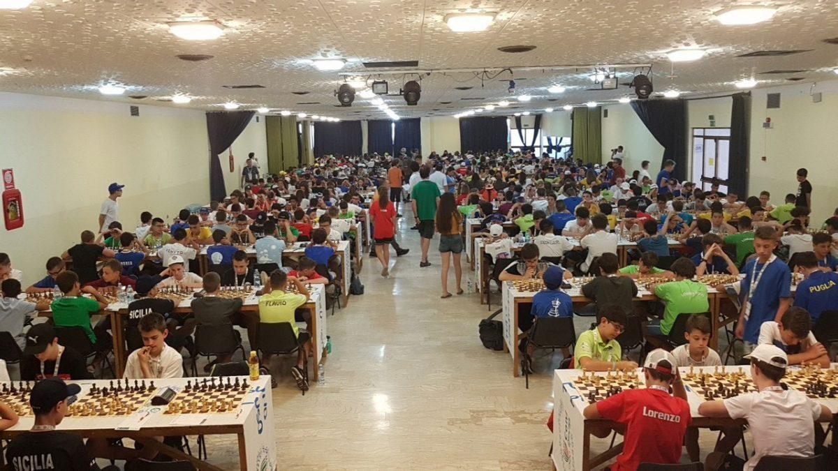 scalea scacchi